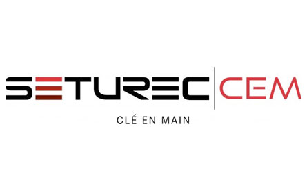 logo seturec