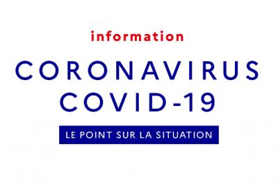 CORONAVIRUS - COVID 19